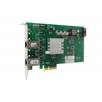Carte d'acquisition Gigabit PCIe-PoE352
