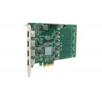 Carte 4 Ports USB PCIe-USB340