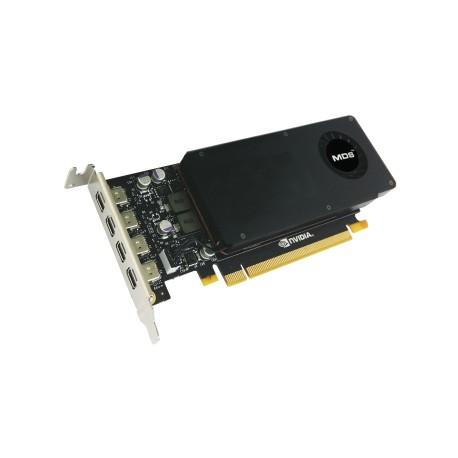 Carte graphique multi-écran NVIDIA GTX 750Ti