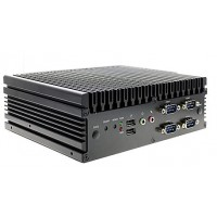 Mini PC fanless JBC382F3E-4300U