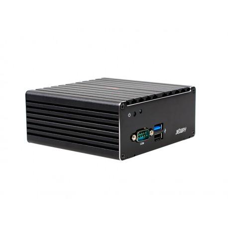 Mini PC fanless JBC311U93