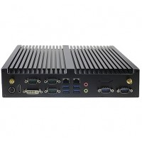 Mini PC fanless JBC501F9Q