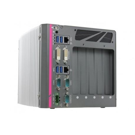 PC Shoebox Fanless Nuvo-6032