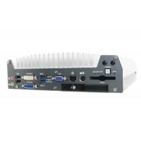 Mini PC fanless Nuvo-3005LP
