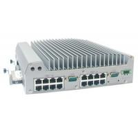 PC Industriel durci Nuvo-3616VR