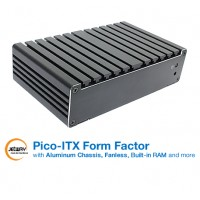 Mini PC fanless avec wifi JBC400P591W-315DB