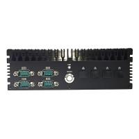 Mini PC fanless avec wifi JBC38AF542CXW-4300U-B