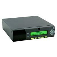 Boîtier mini-ITX M200 avec afficheur LCD