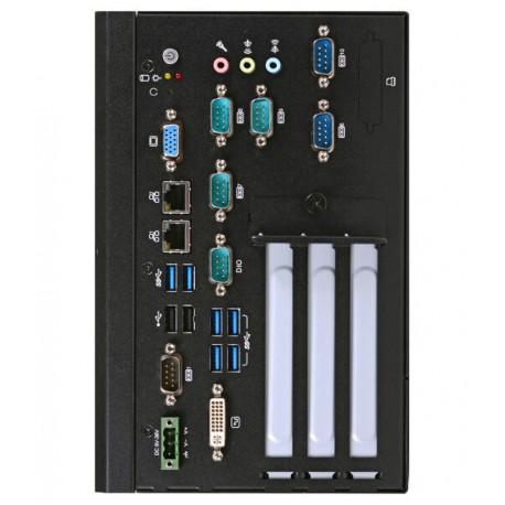 Mini PC fanless EC532-DL6881