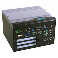 Mini PC fanless EC532-HD6881