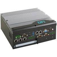 Mini PC fanless EC511-HD6G45