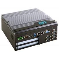 Mini PC fanless EC520-HD6040