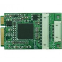Carte Mini PCI Express 4 Com