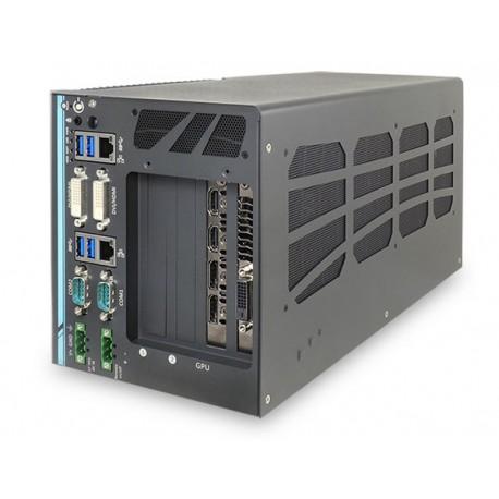 Serveur industriel Nuvo-6108GC