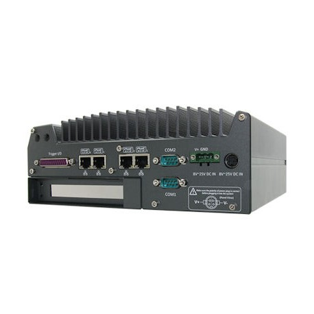 PC Industriel Nuvis-3304af-E