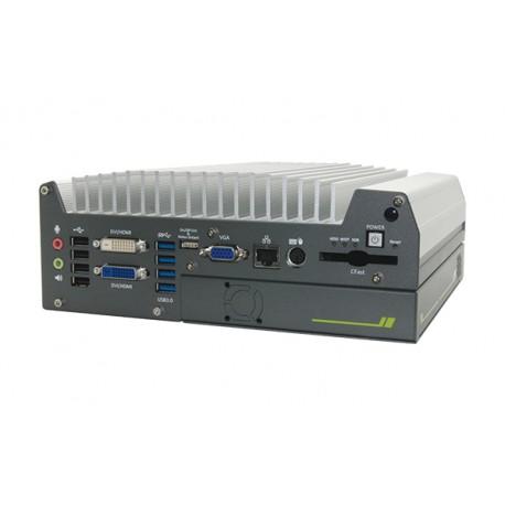 Mini PC durci fanless Nuvo-3003E