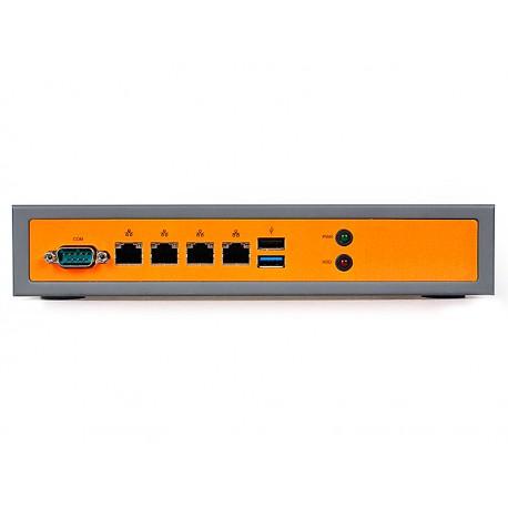Mini PC fanless JBC130F53304