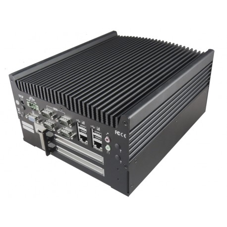 MIni PC fanless FX5637S2