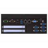Mini PC fanless EC521-HD6040