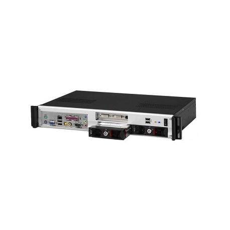 Rack 1,5U Mini-ITX T9120