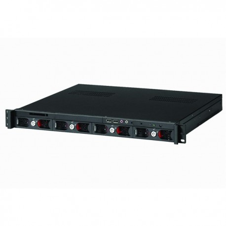 Rack 1U Mini-ITX TE1160 (250W)