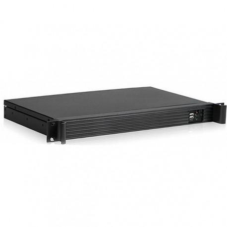 Rack 1U Micro-ATX N135 (200W)