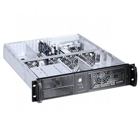 Rack 2U ATX N255