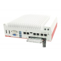 PC industriel durci Nuvo-5002LP