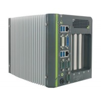 PC Industriel fanless durci Nuvo-4040