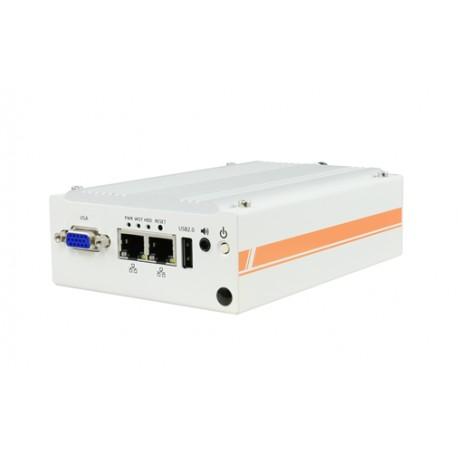 PC industriel fanless POC-120MZ