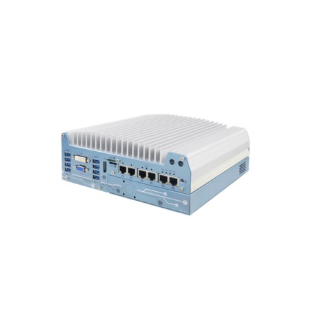 PC industriel durci Nuvo-7006P