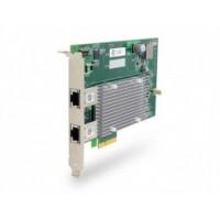 Carte Dual 10 Gigabit POE PoE550X