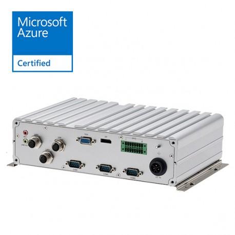 PC pour applications ferroviaires (EN50155) - VTC 6210-RF