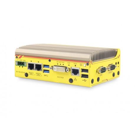 PC pour véhicule POC-351VTC