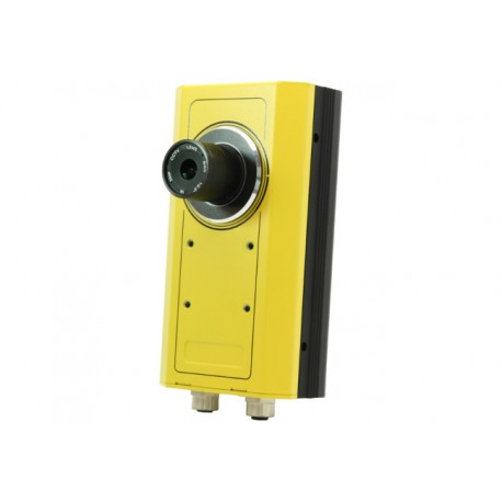Framework pour caméra Basler Dart board iVIS-210B-MVS