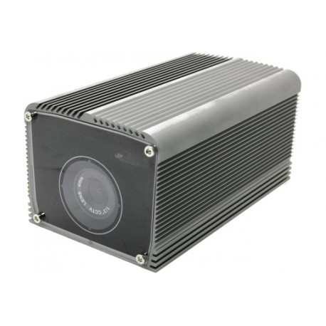 Framework pour caméra COTS iVIS-227B-ITS