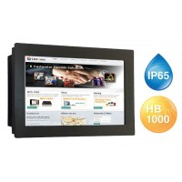 "Panel PC tactile 10,1"" LPC-101WH"