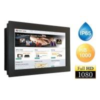 """Panel PC tactile 15,6"""" LPC-156WH-01"""