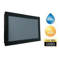 """Panel PC tactile 21,5"""" LPC-215WH"""