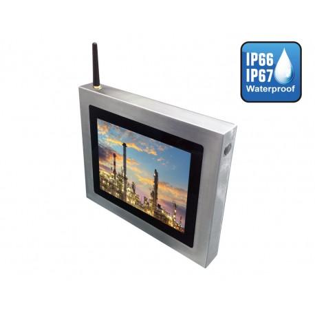 "Panel PC tactile 10,4"" P18-BTH200"