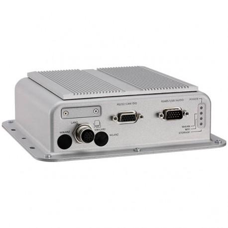 PC étanche IP67 pour véhicules VTC-1911-IPK