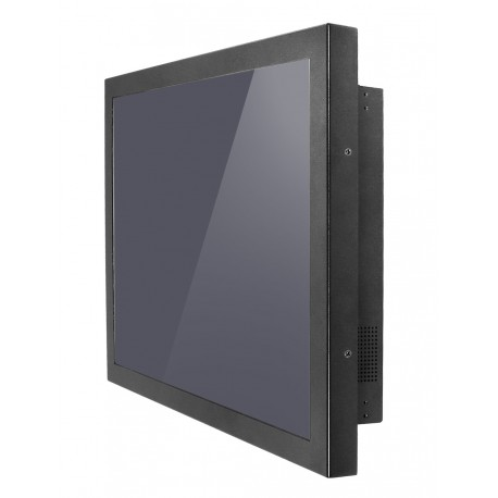 "Panel PC tactile 17"" HPC170BR-2930-4G"