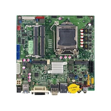 Carte mère Mini ITX NC9F-H61