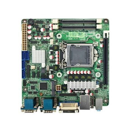 Carte mère Mini ITX NF9F-H61