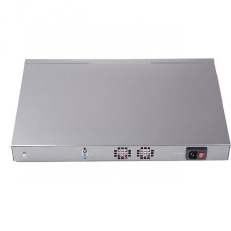 Parefeu 6 lan, Intel Celeron 1037