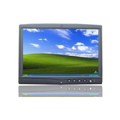 """Ecran 10,4"""" tactile SEF104C-SL"""