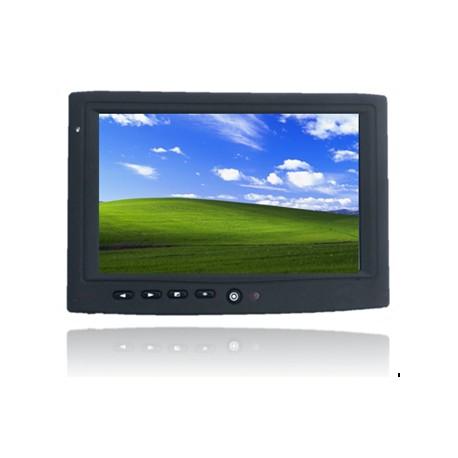 """Ecran 7"""" tactile SEF708MTPC"""