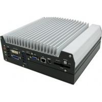 Mini PC fanless Nuvo-3005E