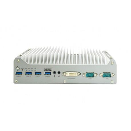 PC industriel durci Nuvo-3120