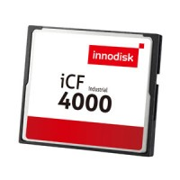 Compact Flash Industrielle SLC iCF4000